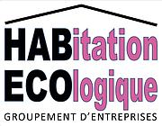 Logo of Hab-Eco